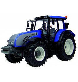 Valtra Universal Hobbies Valtra T Series 2011 Metallic Blue 1:32
