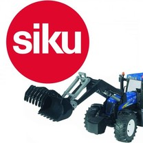 SIKU tractors & speelgoed