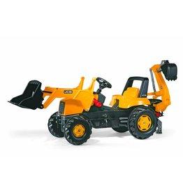 JCB Rolly Toys rollyJunior JCB
