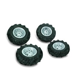 Rolly Toys Rolly Toys rollyAir Tyres