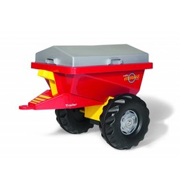 Rolly Toys Rolly Toys rollyStreumax Trailer
