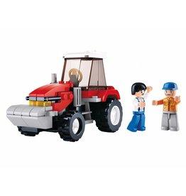Sluban Sluban tractor