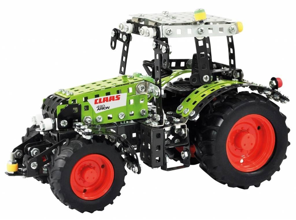 Claas Claas Arion 430 tractor bouwpakket van Tronico