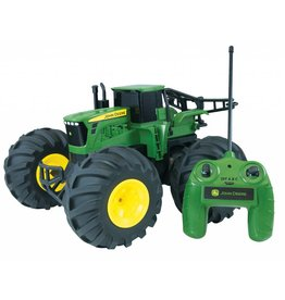 John Deere Britains Monster Treads op afstand bestuurbare monster truck