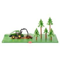 John Deere Set forestier