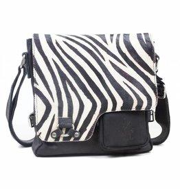 MLC Morrisen Frontcover Zebra
