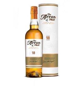Arran Whisky The Arran malt 18 jaar