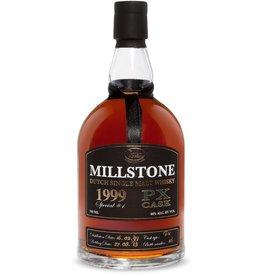 Zuidam Millstone 1999 PX cask