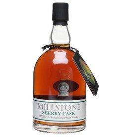 Zuidam Millstone Sherry cask 12 jaar