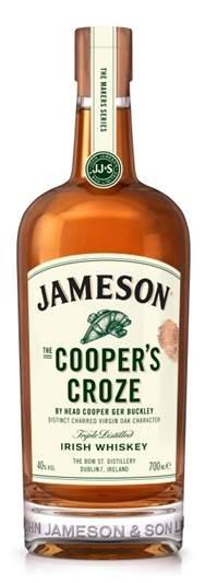 Jameson THE COOPER'S CROZE - Slijterij Wijnhandel Hummel: www.slijterijhummel.nl/jameson-jameson-the-coopers-croze.html