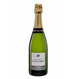 Francis Orban Francis Orban Champagne Brut Réserve