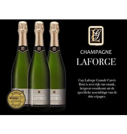 Guy Laforge Champagne Guy Laforge Brut Cuvée