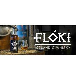 FLÓKI FLÓKI – ICELANDIC YOUNG MALT