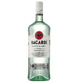 Bacardi Bacardi Carta Blanca