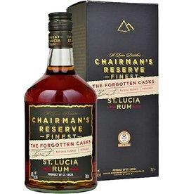 Chairman's Reserve Finest - The Forgotten casks