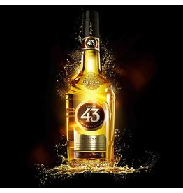 Licor 43 Licor 43 literfles