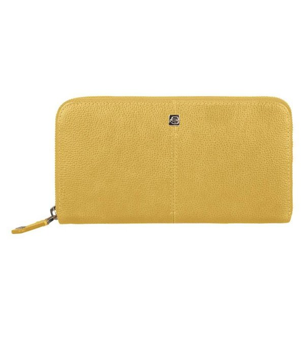 Piquadro Wallet Piquadro gelb PD1515W49