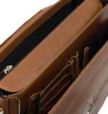 Plevier 270-2Plevier Lernen Laptop Cognac