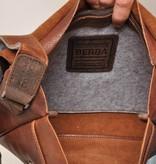 Berba Berba Bern Männer Postman Cognac 176-314