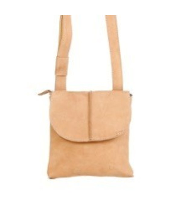 Chabo Bags Chabo Bags World Small beige