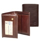 dR Amsterdam dR Amsterdam Wallet Canyon Chestnut