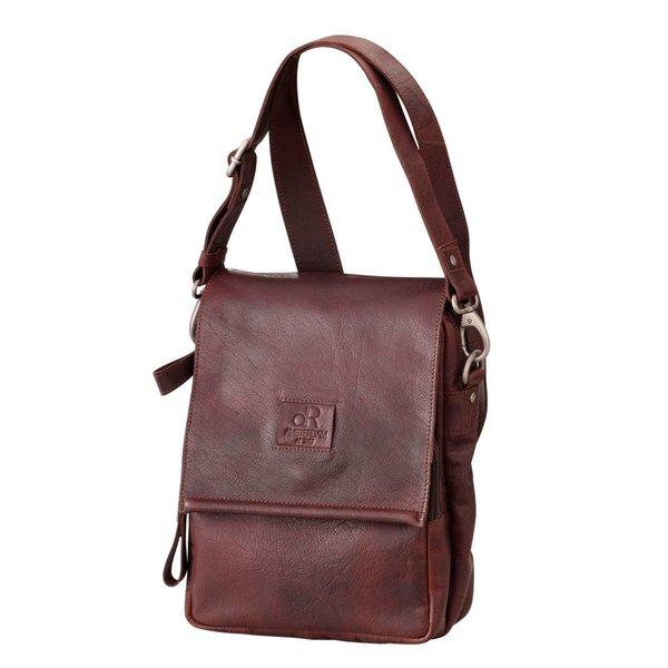 dR Amsterdam workbag Icon Brown