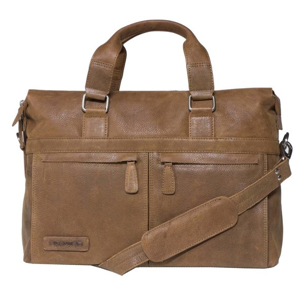 Plover Business / Laptop loader Cognac lernen