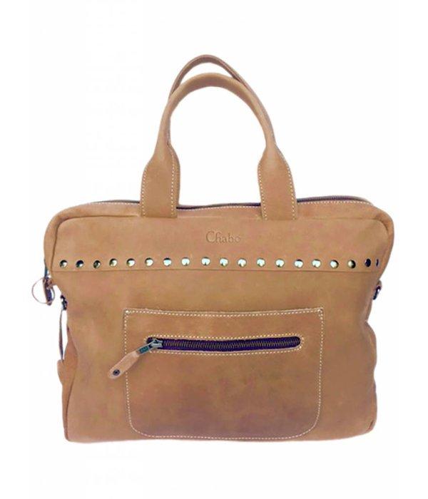 Chabo Bags Chabo Bags Brooklyn Beige