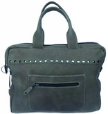 Chabo Bags Chabo Bags Brooklyn Elephant Grey