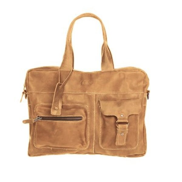 Chabo Bags Best Basic Large Beige