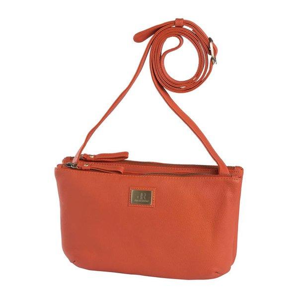 dR Amsterdam Schulter Basil orange