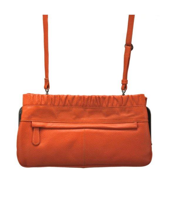 dR Amsterdam dR Amsterdam Framebag Mint Tangerine Tango orange