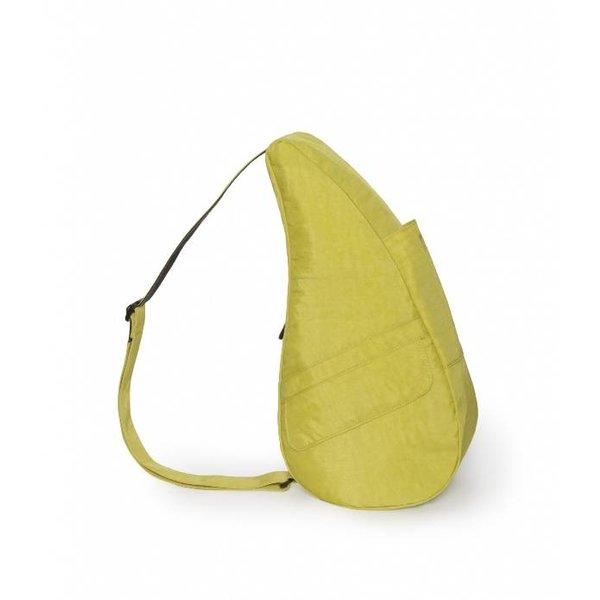 Die Healthy Back Bag Strukturierter Nylon Kleine Citron
