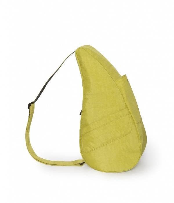Healthy Back Bag Die Healthy Back Bag Strukturierter Nylon Kleine Citron