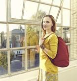 Healthy Back Bag Die Healthy Back Bag Strukturierter Nylon Kleine Chile