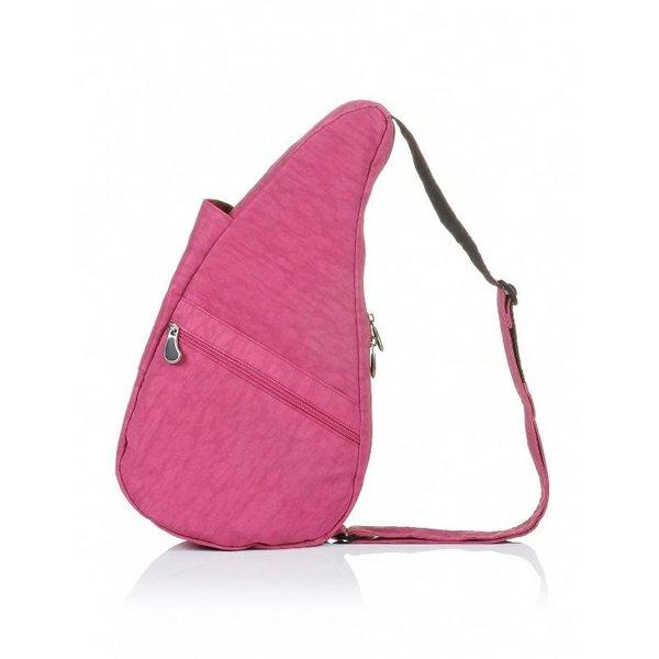 The Healthy Back Bag Textured Nylon Rose Petal Small