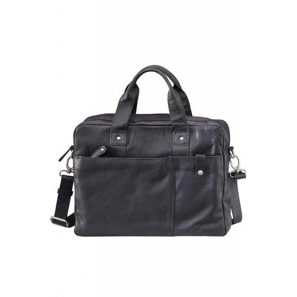 Workbag Icon Schwarz