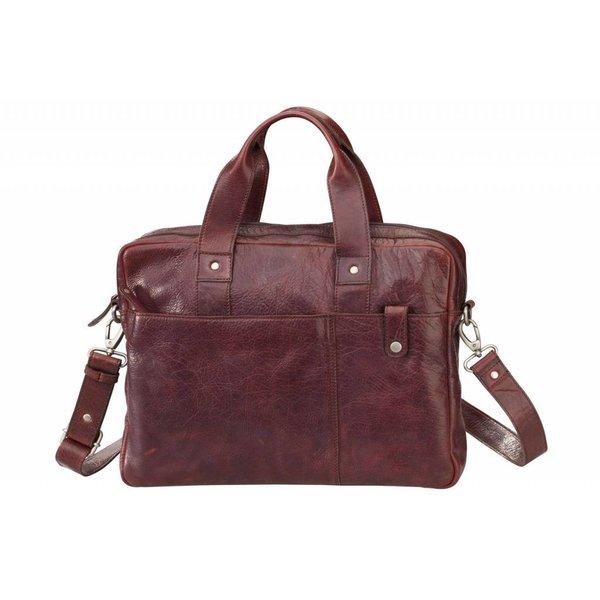 Workbag Icon Brown