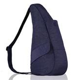 Healthy Back Bag Die Healthy Back Bag Strukturierter Nylon Blue Night Kleine