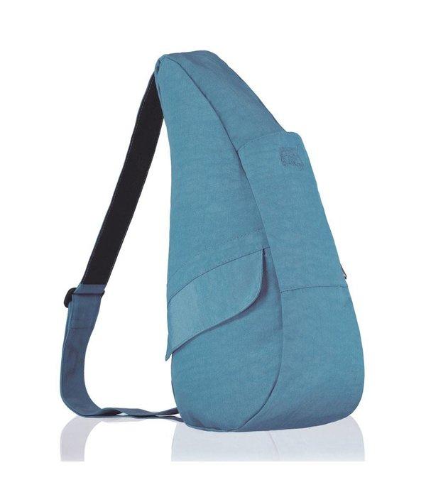 Healthy Back Bag Die Healthy Back Bag Nylon Textured Teal Kleine