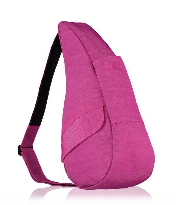 Healthy Back Bag Die Healthy Back Bag Strukturierter Nylon Very Berry Kleine