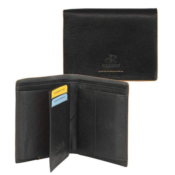 dR Amsterdam Wallet Secr. Comp