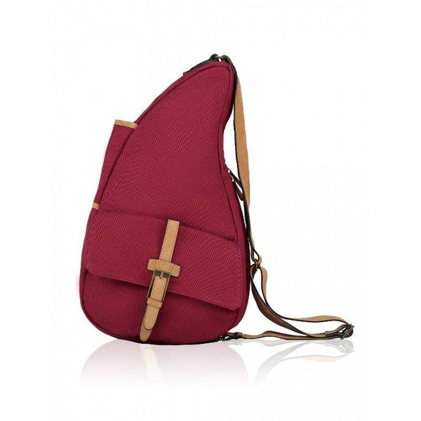 Die Healthy Back Bag Große Expedition Burgund