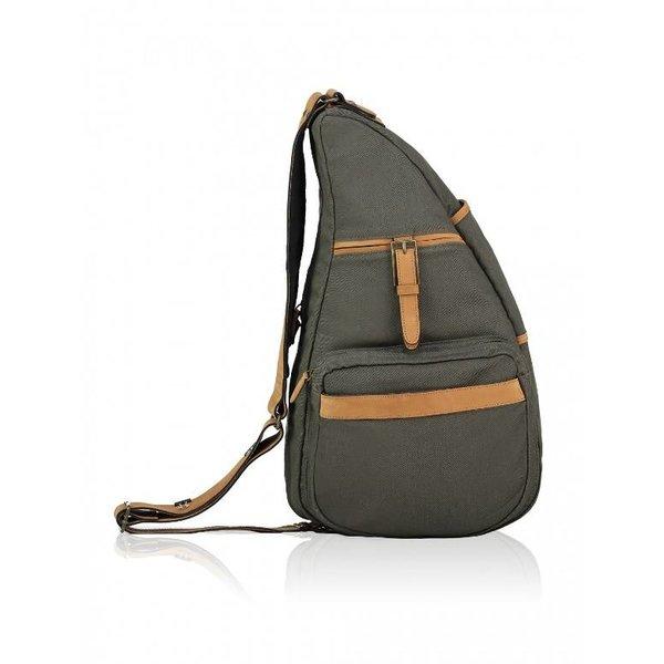 Die Healthy Back Bag Große Expedition Deep Forest