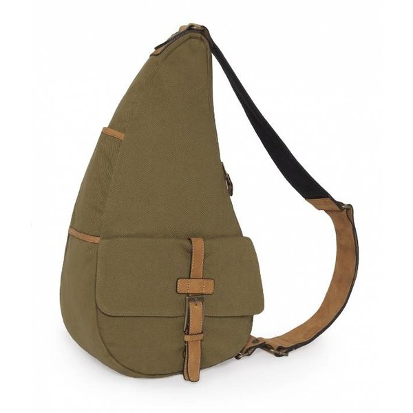 Die Healthy Back Bag Große Expedition Loden