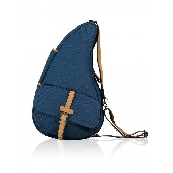 Die Healthy Back Bag Große Expedition Atlantic Blue