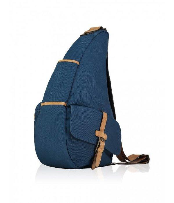 Healthy Back Bag Die Healthy Back Bag Große Expedition Atlantic Blue