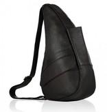 Healthy Back Bag Die Healthy Back Bag Vollnarbenleder Tasche Kaffeebohne Kleine
