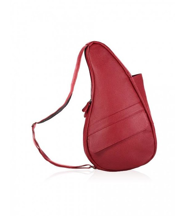 Healthy Back Bag Die Healthy Back Bag Vollnarbenleder Tasche Chili Bean Kleine
