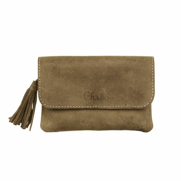 Chabo Bags Grande Petit Olive